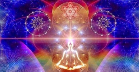 Fundindo-se ao seu Eu multidimensional