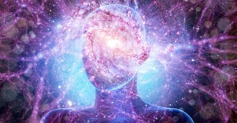 Lembrar do nosso Eu galáctico