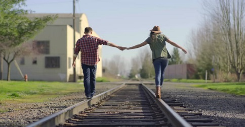 O equilíbrio nos relacionamentos é importante