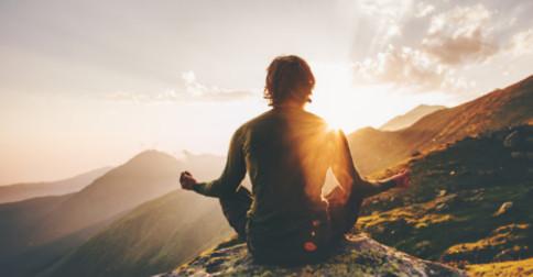 Sintonizando sua intuição e as energias que compõem quem você é