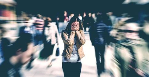 Testemunho – o seu corpo e o medo