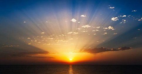 Um novo amanhecer