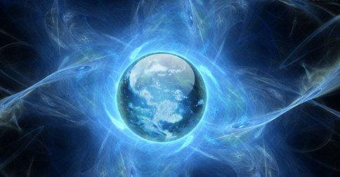 A energia que chegou está inundando a nova Matrix energética da Terra