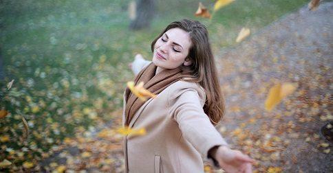 Como usar a verdade divina para acolher a alegria