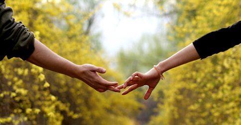 Permitir receber Amor é tão importante quanto dar
