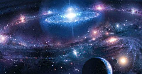 Lord Melchizedek - O que acontece aqui reverbera em toda a galáxia