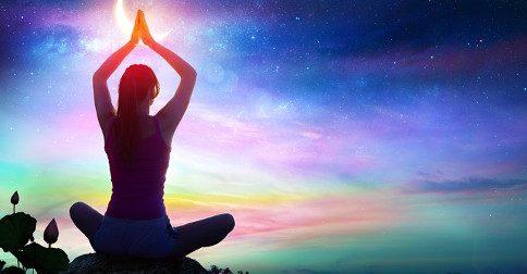Pergunte ao seu corpo energético o que ele precisa para prosperar