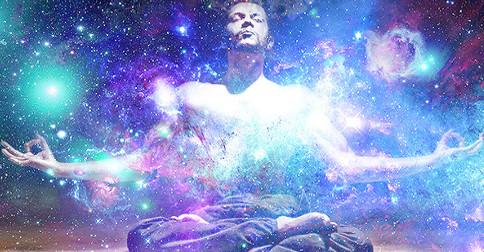 O que significa a Lei da Vibração na tua vida