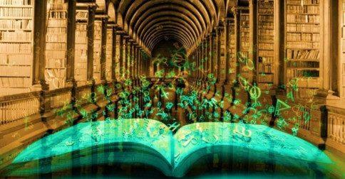 O raio do conhecimento de Atlântida