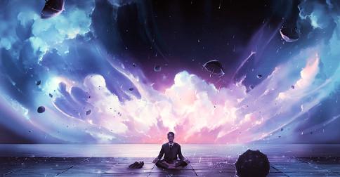 Quem é o Universo