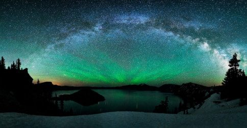 Além da imaginação! O curinga cósmico