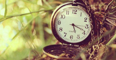 Arcanjo Metatron - o tempo deixando de ser linear
