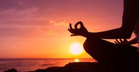 As experiências espirituais estão se tornando mais comum
