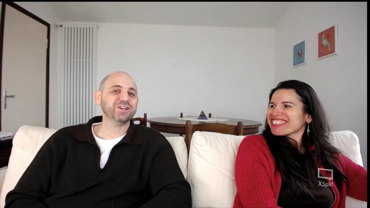 Abraham em português – comunicação telepática por Luciana Attorresi – 12 maio 2019