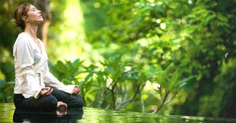Gaia - pertencemos aos mesmos elementos