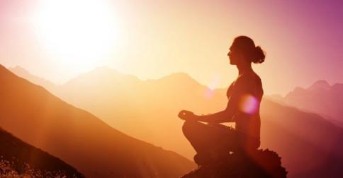 Os 5 passos para passar do medo para o Amor