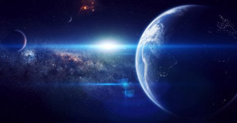 Ascensão - O ciclo de ativação estelar