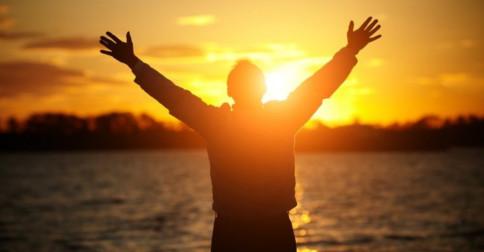 Como elevar suas vibrações espirituais