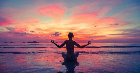Dia 21 - solstício - essas energias irão vos ajudar a encontrar a paz, mesmo que vocês estejam dentro de uma tempestade