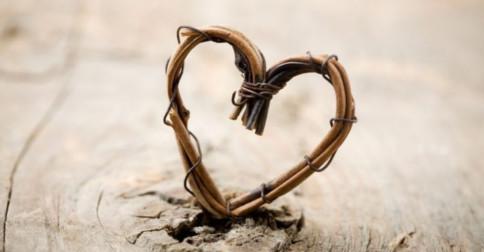 Estar aberto e estar centrado no coração