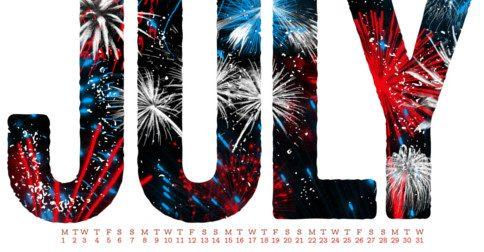 Mês Julho - o que vem aí - comunicação telepática por Luciana Attorresi