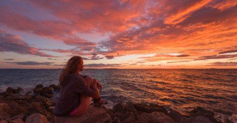O Despertar Espiritual é tanto um evento quanto um processo