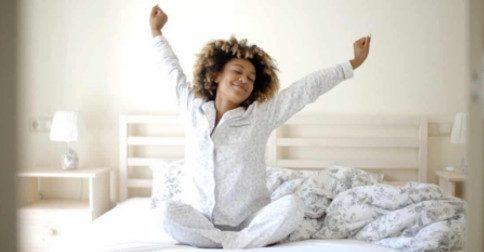 Seu sono é um tempo rico e produtivo para sua Alma
