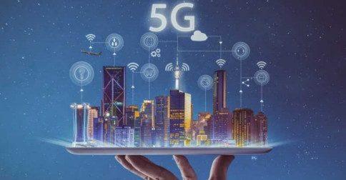 5G - o que esperar de verdade dessa nova tecnologia