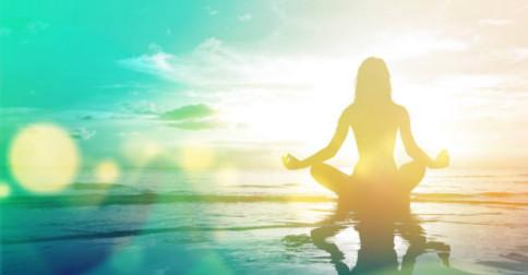 A sua equipe de apoio espiritual oferece orientação gentil a você em todos os momentos