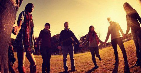 Liberando o medo da Unificação Divina