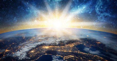 União sagrada da Terra