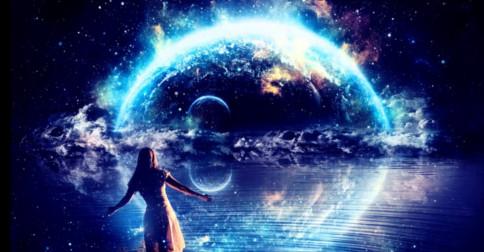 As Cartas sagradas das bênçãos do mundo