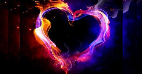 Deixe o Amor ser o seu guia