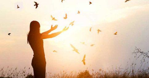 O que muda em nosso interior quando entra o amor