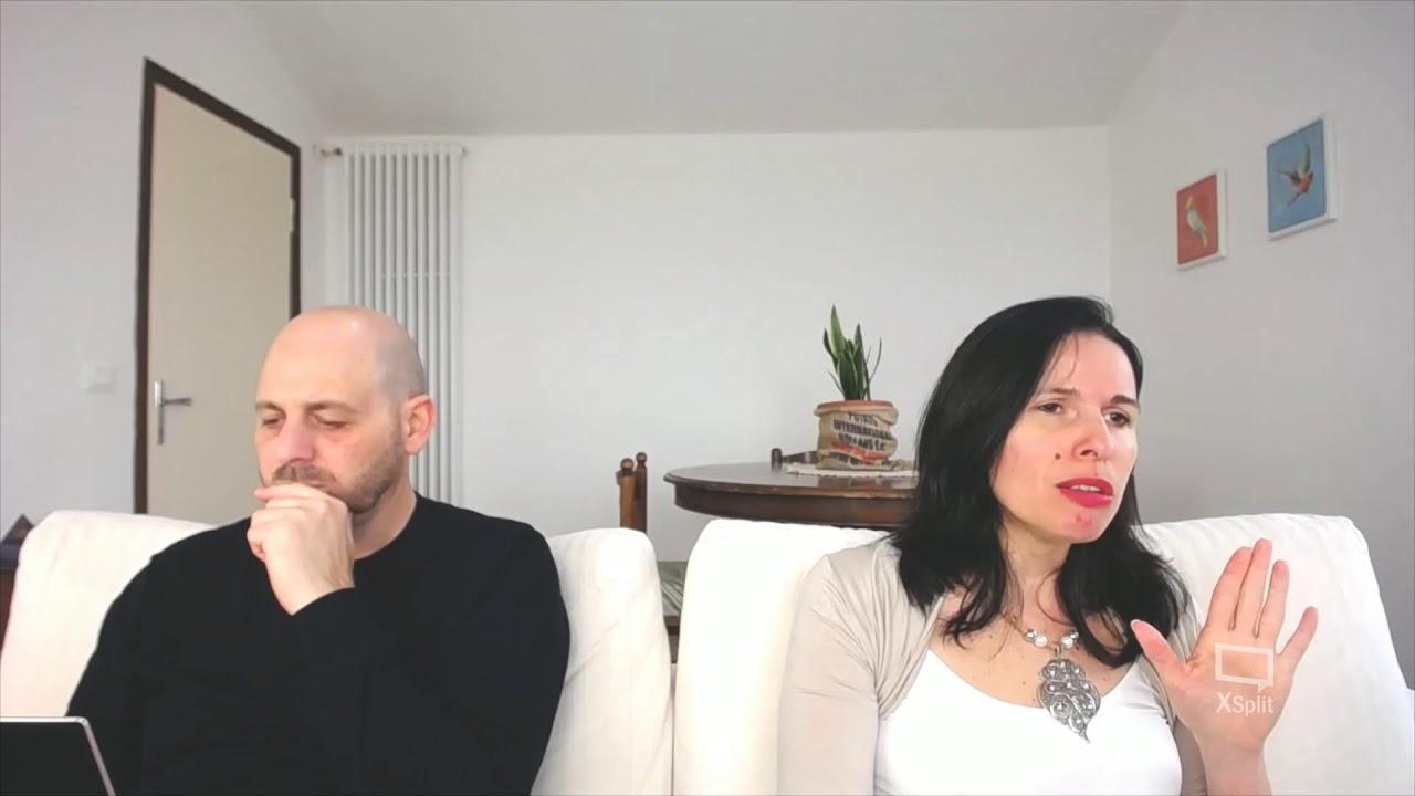 Abraham em português – comunicação telepática por Luciana Attorresi – 22 setembro 2019