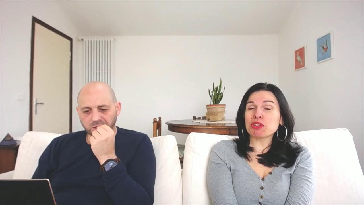 Abraham em português – comunicação telepática por Luciana Attorresi – 13 outubro 2019