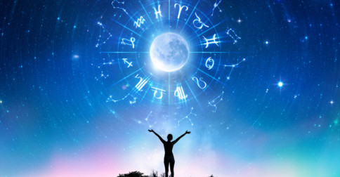Previsões astrológicas para outubro 2019