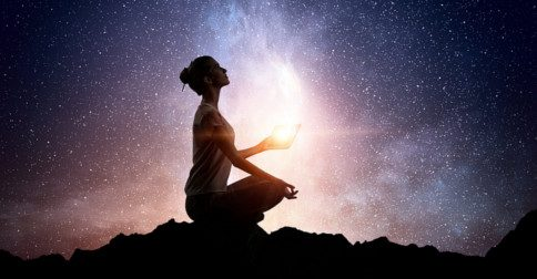 Você Sente que Está na Paz ou no Caos?