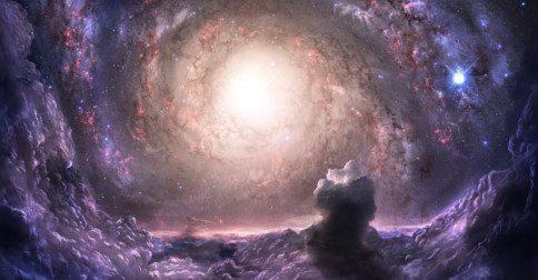 Como funciona o Universo Consciente