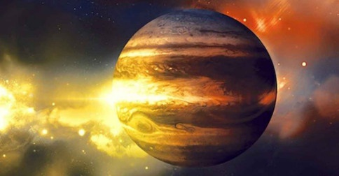 Júpiter Entra em Capricórnio 2019-2020