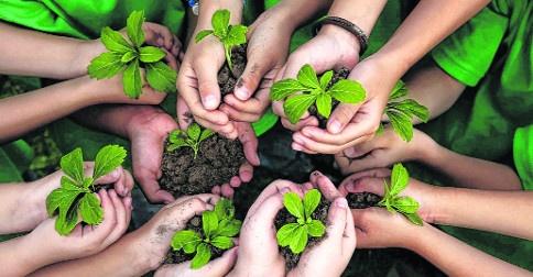"A Agenda 2030 e certos programas ""verdes"""