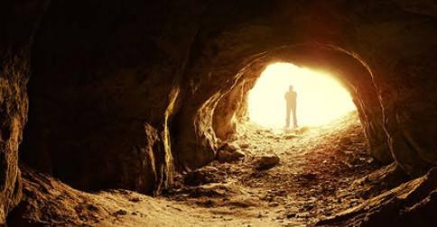 O homem das cavernas realmente existiu?