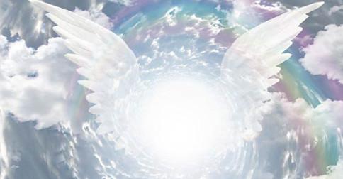 Permitindo os anjos se aproximarem