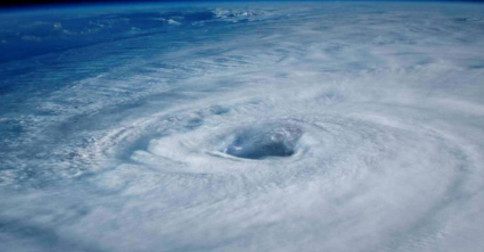 No epicentro da tempestade