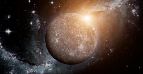 Primeira temporada retrógrada de Mercúrio de 2020