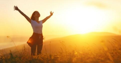Você está pronto para uma profunda transformação
