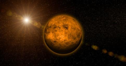 No início de abril, Vênus avançará para as Plêiades por alguns dias e amplificará as energias do Amor