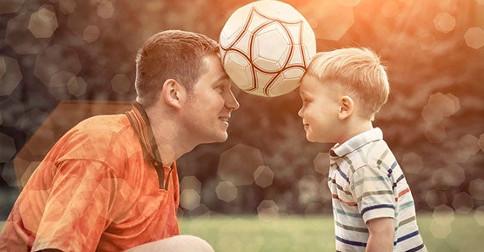 Reserve um dia para estar com sua criança interior