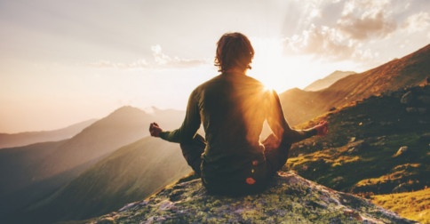 A autocura espiritual