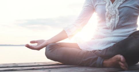 Convidamos você a sentir a vibração que é uma combinação de paz, amor e alegria